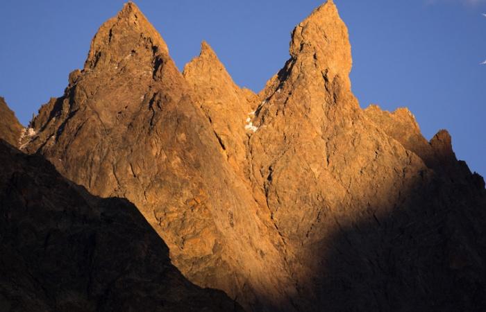Nouveau stage photo personnalisé en montagne