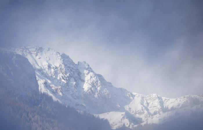 Stage photo en hiver en Ubaye, entre Alpes et Provence